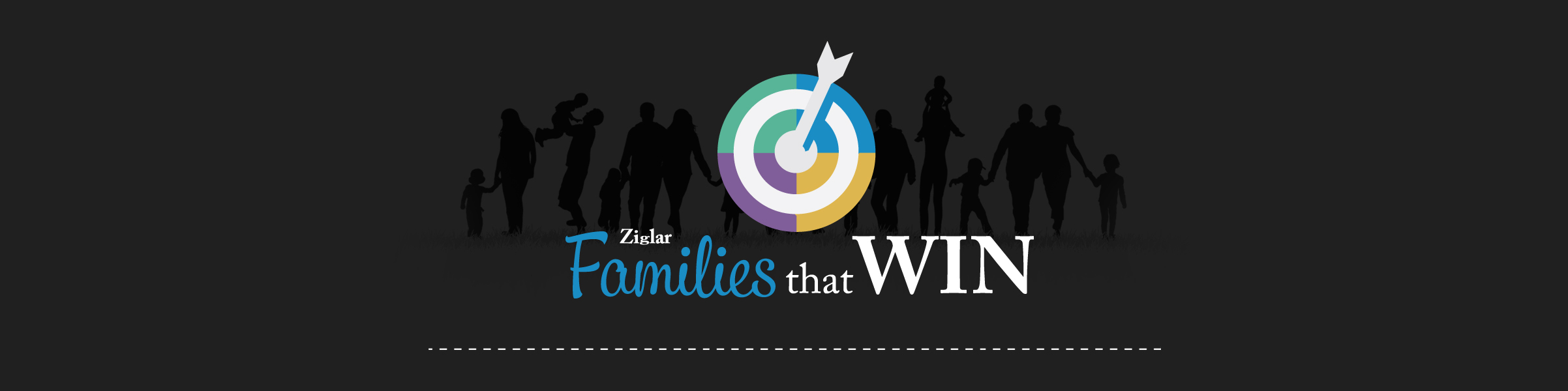Families That Win Logo